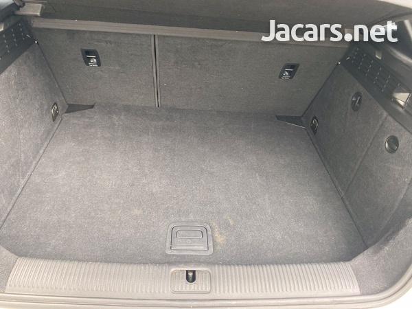 Audi A3 1,2L 2016-4