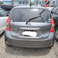 Nissan Note 2,1L 2013