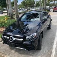 Mercedes-Benz G-Class 2,0L 2018