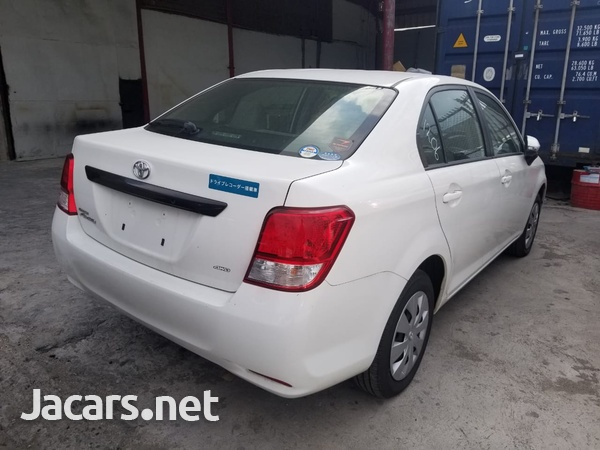 Toyota Corolla 1,5L 2014-3