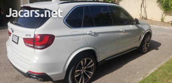 BMW X5 3,0L 2016-1