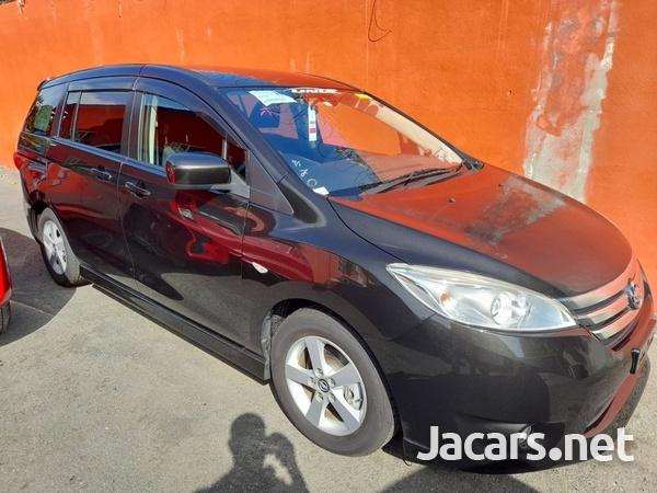 Nissan LaFesta 1,6L 2015-3
