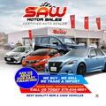 S.A.W Motor Sales