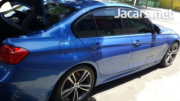 BMW 3-Series 2,0L 2015-3
