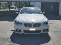 BMW 5-Series 3,0L 2013