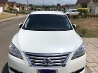 Nissan Sylphy 1,8L 2015