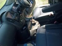 Nissan LaFesta 1,4L 2007