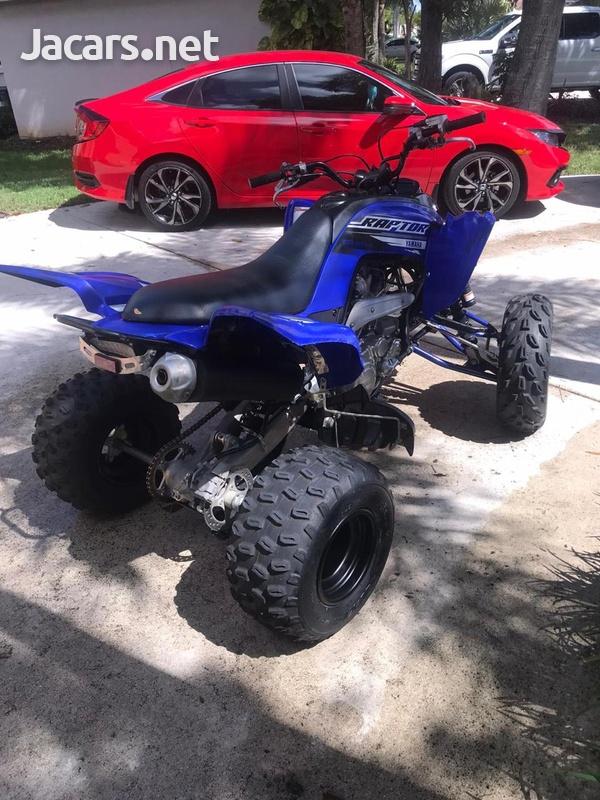 2019 Raptor 700-7