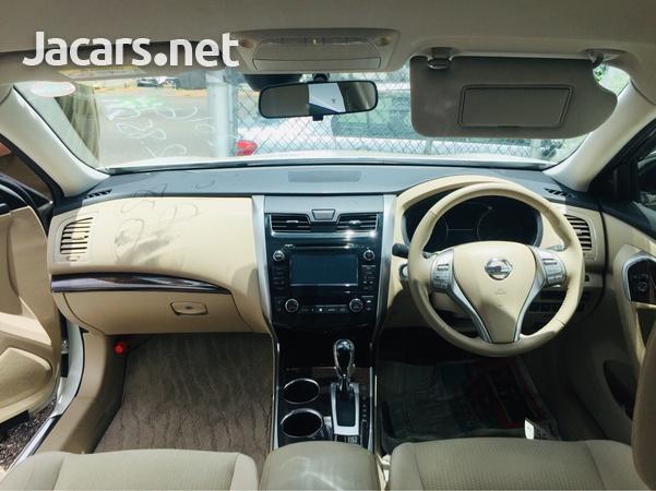 Nissan Teana 2,5L 2016-3