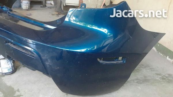 2007-2009 Mazda Axela Bumper-7
