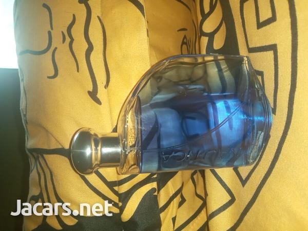 Authentic Nautica blue cologne-2