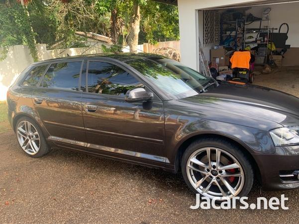 Audi A3 2,0L 2013-2