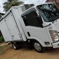 3 Tonne Isuzu Elf Freezer Truck