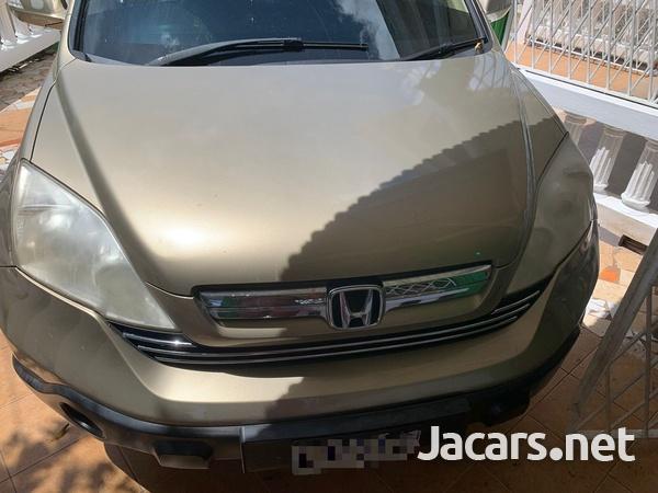 Honda CR-V 2,0L 2007-1