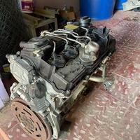 bmw petrol engine code spares or repairs