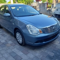 Nissan Bluebird 2,0L 2011