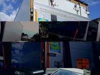 Isuzu Box Body Truck 2005