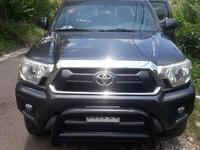 Toyota Tacoma 6,0L 2015