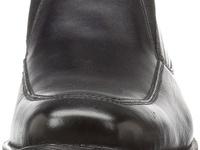 Giorgio Brutini Men's Regan Slip-On Loafer, Black, Size 10.5