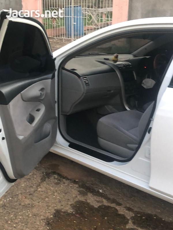 Toyota Axio 1,8L 2012-6