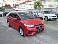 Honda Jazz 1,4L 2014
