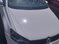 Volkswagen Polo 1,4L 2013