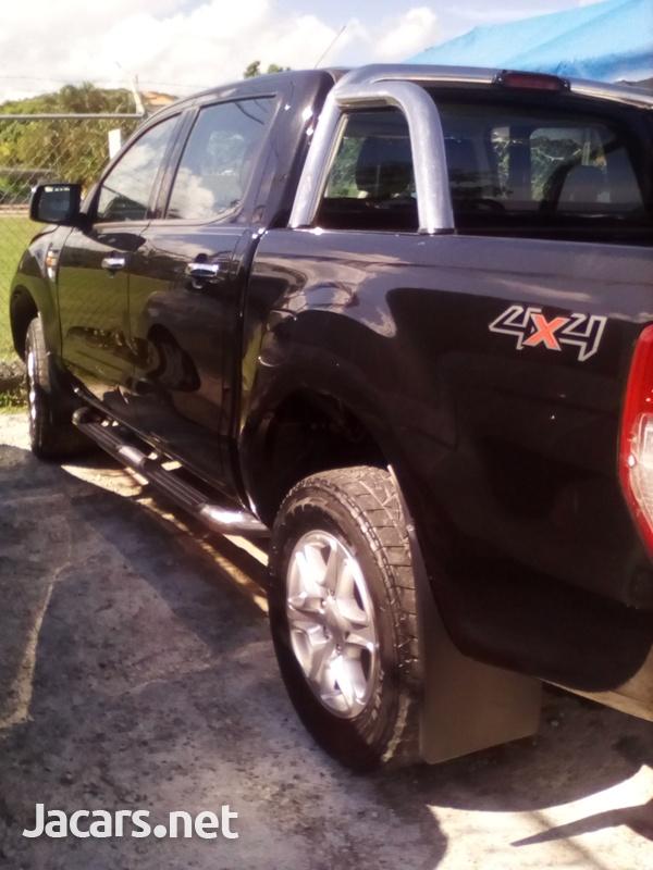 Ford Ranger 3,2L 2015-4