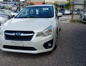 Subaru Impreza 1,5L 2014