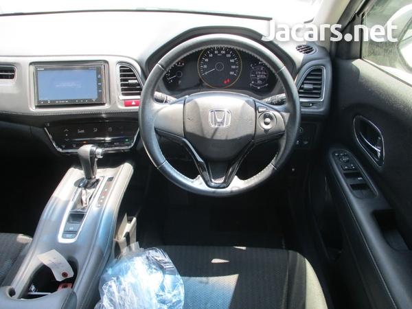 Honda Vezel 1,5L 2014-8
