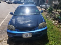 Honda Civic 1,3L 1996