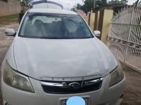 Subaru Exiga 2,0L 2011