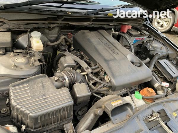 Suzuki Escudo 2,4L 2012-6
