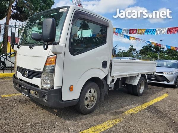 Nissan Atlas 2,5L 2014-5