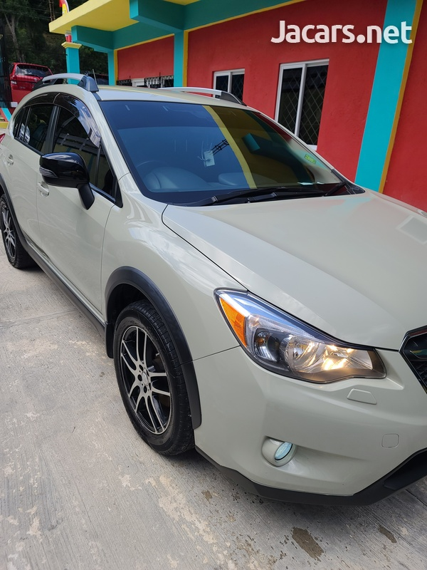 Subaru XV 2,0L 2013-3
