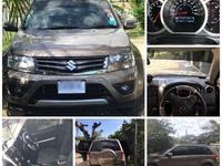 Suzuki Grand Vitara 1,6L 2017