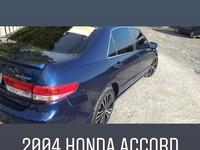 Honda Accord 3,0L 2004