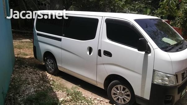 White Carvan 5,5L 2013-3