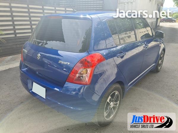 Suzuki Swift 1,3L 2011-6