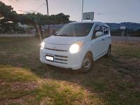 Suzuki Alto 0,7L 2010