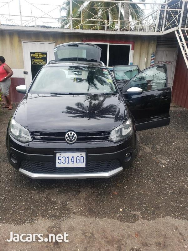 Volkswagen CC 2,1L 2014-1
