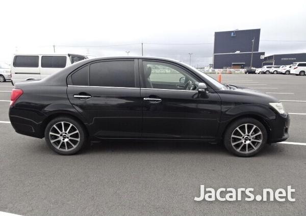Toyota Corolla 1,5L 2012-6