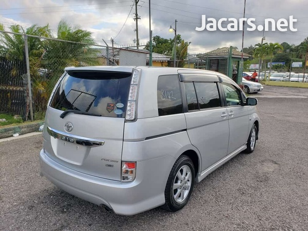 Toyota Isis 1,6L 2011-2