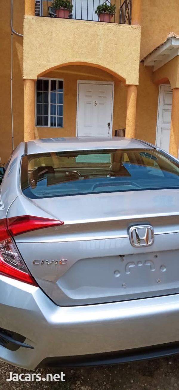 Honda Civic 2,0L 2018-6