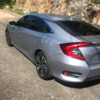 Honda Civic 1,0L 2016