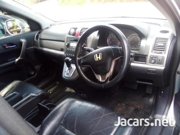 Honda CR-V 2,0L 2008-4