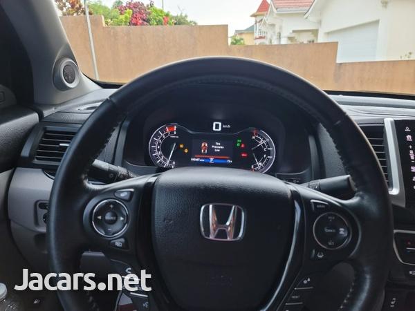 Honda Ridgeline 3,5L 2019-9