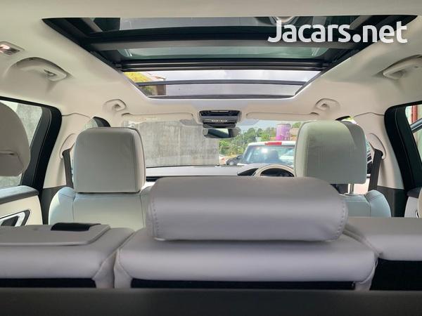 Land Rover Range Rover 2,0L 2019-6