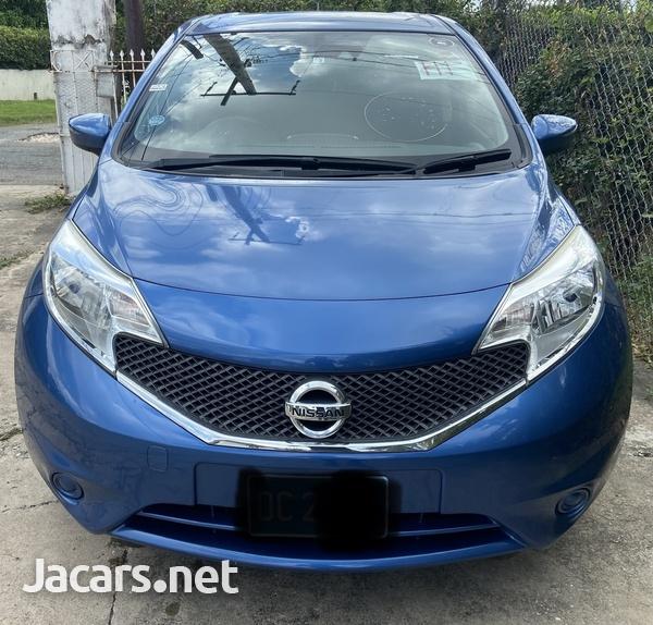 Nissan Note 1,0L 2015-1