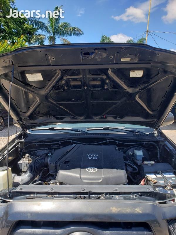 Toyota Tacoma 2,7L 2006-10
