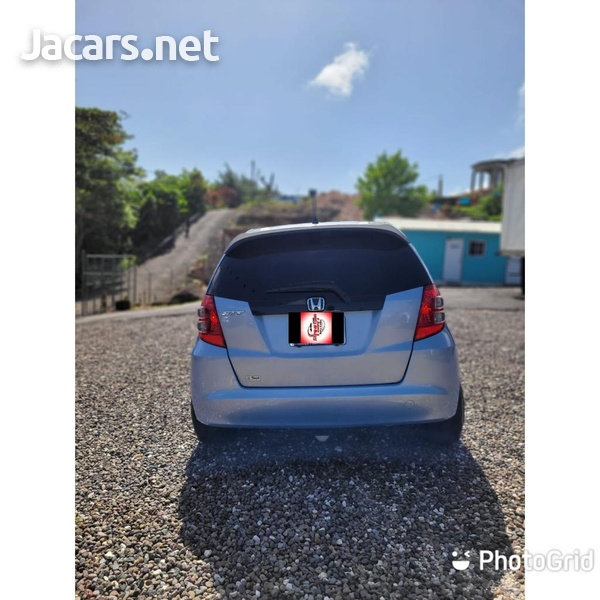 Honda Fit 1,5L 2010-13